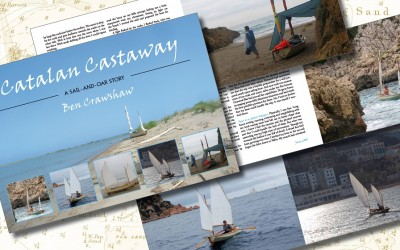 'Catalan Castaway' gets a wonderful review…